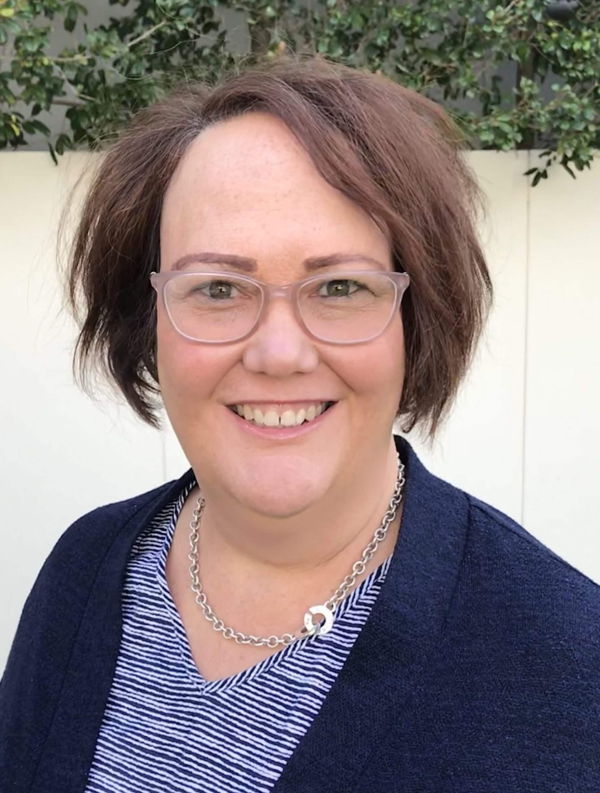Dr Louise Gustafsson